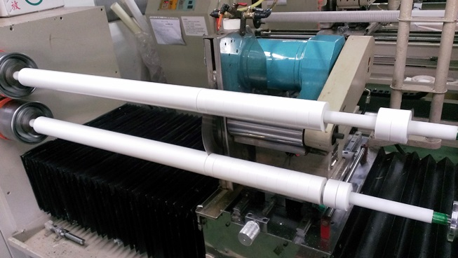 UNIPEX GLOBAL DOUBLE SIDES TAPE IN SLITTING